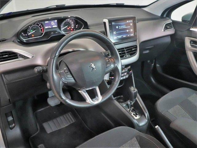 Peugeot 208 GRIFFE 1.6 16V AT FLEX - Foto 7