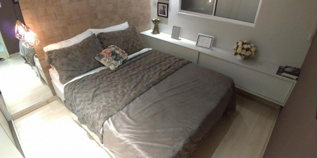 O melhor condomínio do Bairro Engenho Nogueira - Projeto Diferenciado - (31) 98597_8253 - Foto 4
