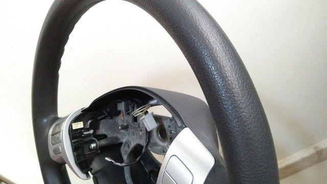 Volante Corolla 2012 - Foto 4