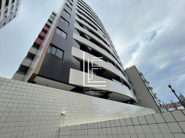 Excelente oportunidade apartamento na Jatiúca - Parcelamento em até 100x - Foto 18