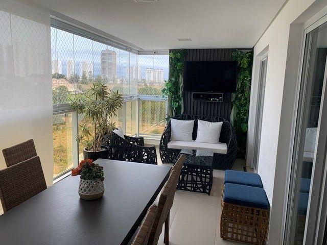 Apartamento com 3 dormitórios à venda, 166 m² por R$ 1.400.000,00 - Residencial Mont Royal - Foto 6