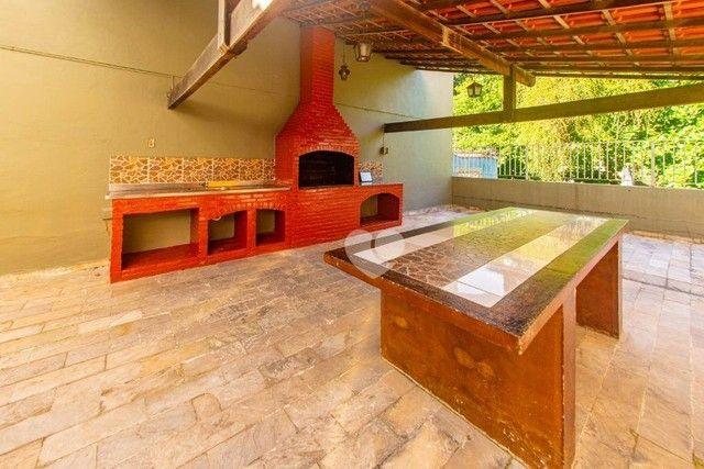 Cobertura com 4 dormitórios à venda, 150 m² por R$ 1.300.000,00 - Glória - Rio de Janeiro/ - Foto 2
