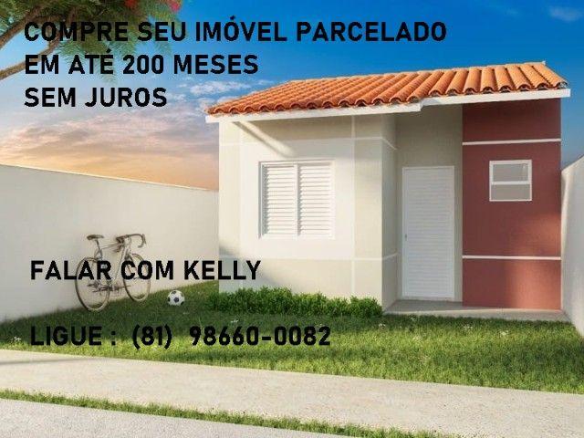 ** Compre Sua Casa Em Surubim Parcelado - Foto 5