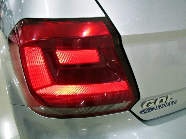 VW Gol 1.0 Trendline - Foto 11