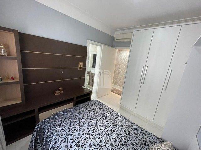 Apartamento Decorado com 03 Dormitórios a 250 metros do Mar - Foto 14