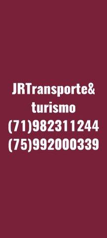 JRTRANSPORTE & TURISMO