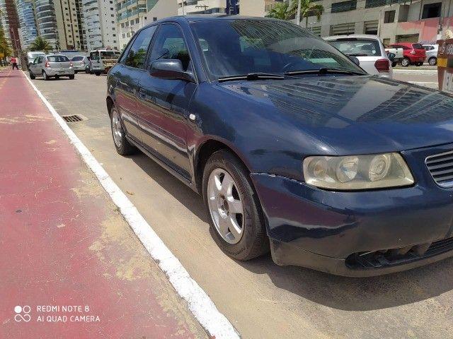 Audi a3 aspirado - Foto 10