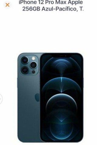 ?iPhone 12 pro max  - Foto 2