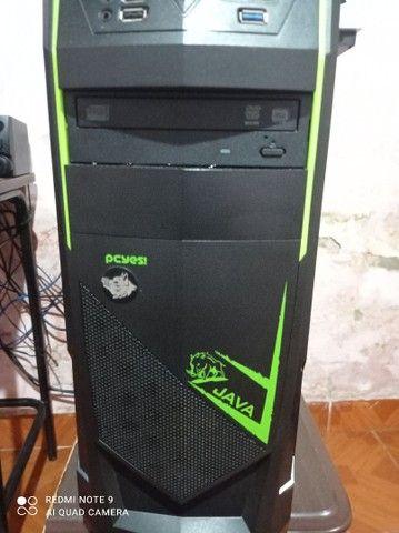 PC AMD Java Black Editon - Foto 2