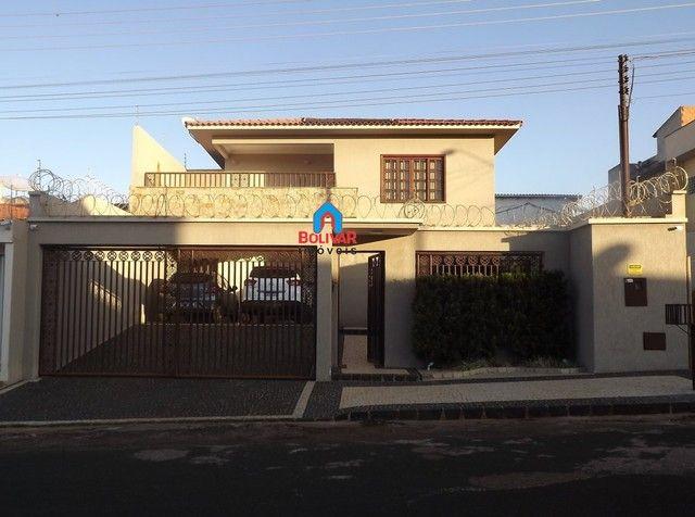 Casa Alto padrão para Venda em Residencial Jardim Primavera Itumbiara-GO - Foto 2