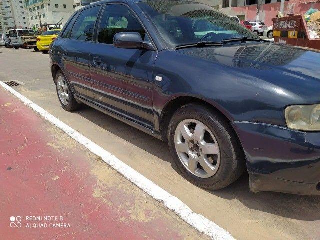 Audi a3 aspirado - Foto 12