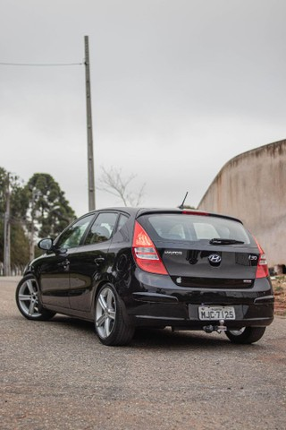 Hyundai I30 GLS 11/12  - Foto 2