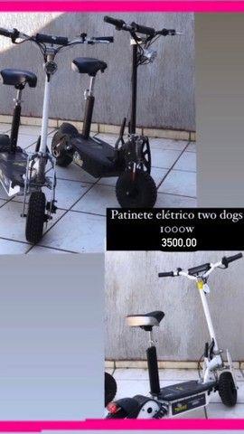 Patinete elétrico  - Foto 3