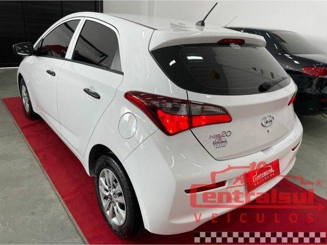 Hyundai HB20 1.0M UNIQUE - Foto 4