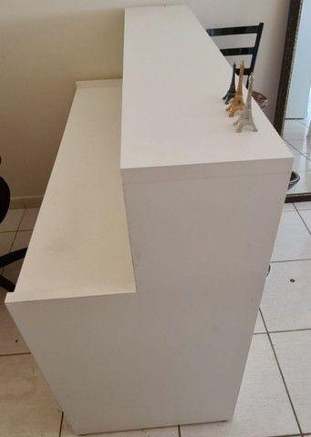 Balcão Caixa de atendimento  - Foto 2