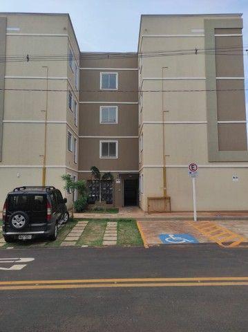 Alugo apartamento novo no Castelo de Gibraltar!!Agende uma visita e confira já - Foto 12