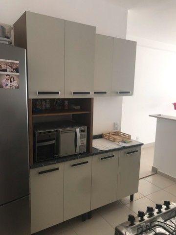 Armário de Cozinha Itatiaia - Pouco Usado