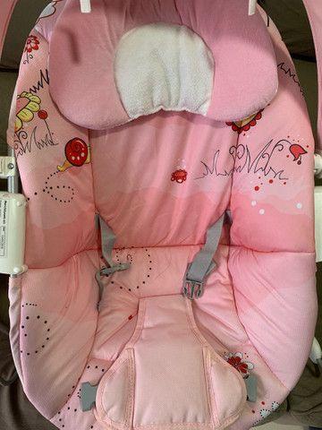 Cadeira descanso baby - Foto 3