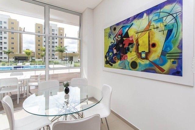 Apartamento 3 quartos com suite condominio clube Facil aprovação