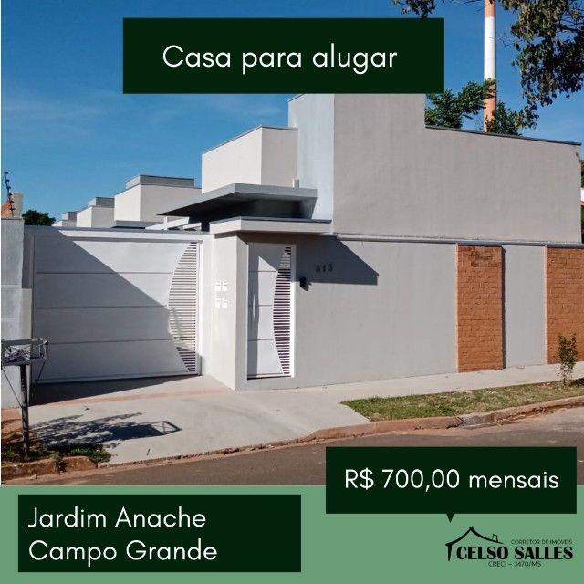 Bairro Jardim Anache