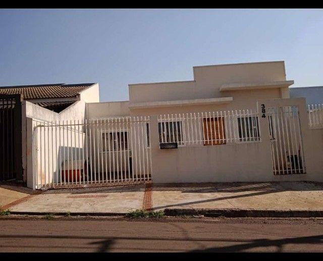 Casa no Bairro Padovani