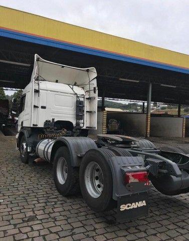 Scania P 340 A 6X2 - Foto 2