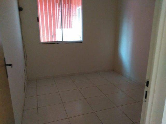 Passo financiamento de uma linda casa no bairro Floresta Encantada  - Foto 9