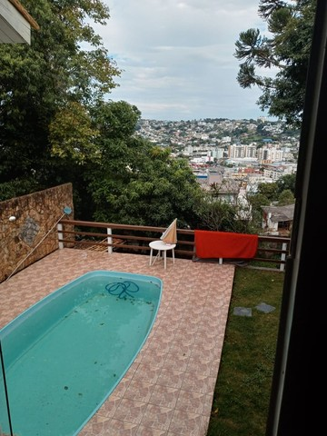 vende-se casa no centro de Pato Branco -Pr - Foto 2