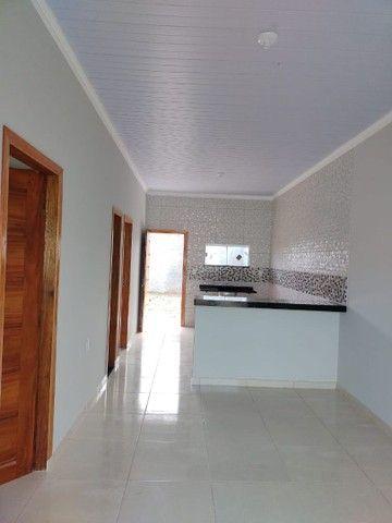 Vendo Casa Nova em Castanhal - Foto 8