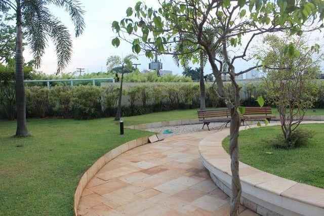 Apartamento 3 suítes 159m² com lazer completo - Setor Serrinha Alto do Bueno em Goiânia-GO - Foto 4