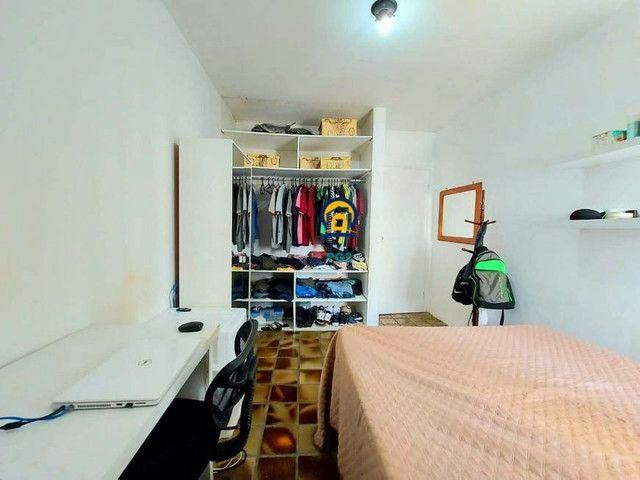 Excelente Localização, Apartamento 3 quartos em Boa Viagem, 138m², proximo a praia - Foto 9