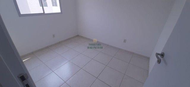 Apartamento para alugar no Bairro Trevo - Foto 3