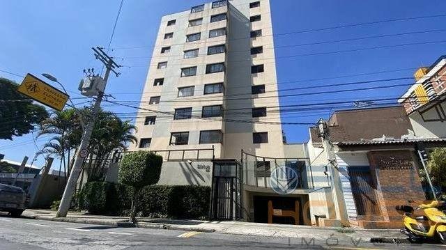 Apartamento à venda com 1 dormitórios em Jardim, Santo andré cod:25715 - Foto 14