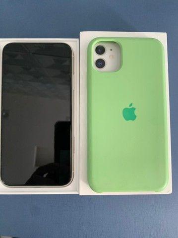 iPhone 11 , 128g com NF