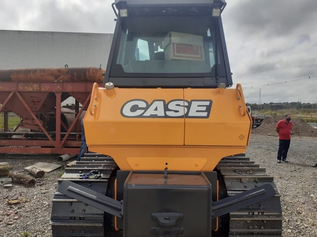 Trator de esteira Case 1650L - Foto 3