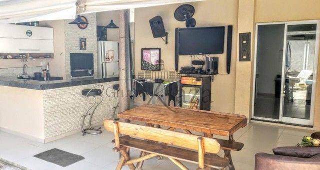 Casa / Condomínio - Loteamento Villa Branca - Locação - - Foto 13