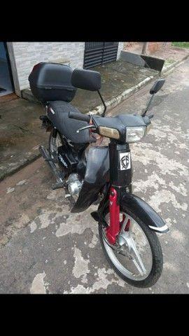 Vendo traxx 50 ano 2011 - Foto 3