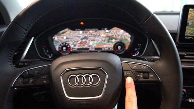 Menor preço do Brasil! Audi Q5 Quatro Security S Tronic Blindado de Fábrica - Foto 5