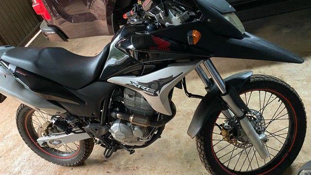 Vendo xre 300 2011 - Foto 3