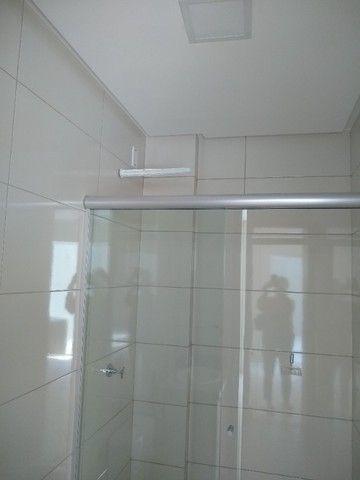 Flat semi mobiliado Residencial Luz C/internet de cortesia,Goiânia-Goiás - Foto 5