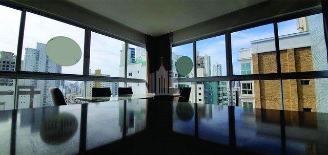 Apartamento Novo Mobiliado com amplo Living - Foto 4