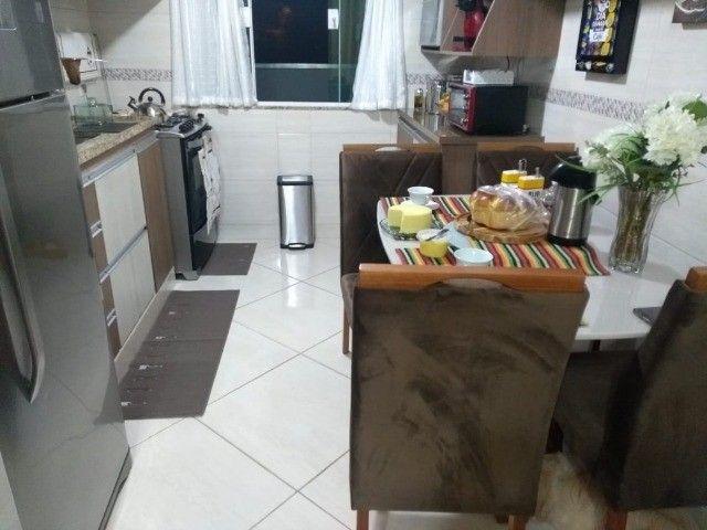 Excelente casa a venda no bairro Sossego em Piranguinho!! - Foto 10