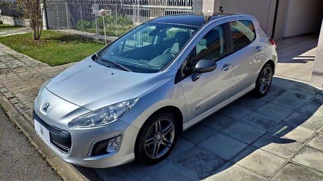 Peugeot 308 Griffe 1.6 THP 2014 - Foto 2