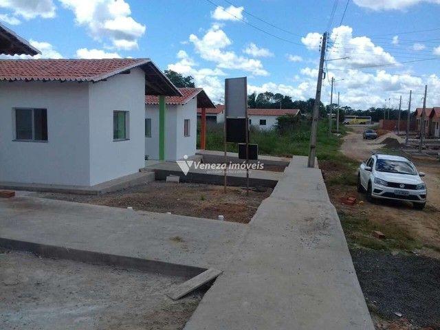 Casas residenciais em Lagoa do Piauí - Veneza Imóveis - 24204 - Foto 2