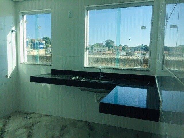 BELO HORIZONTE - Apartamento Padrão - Planalto - Foto 10