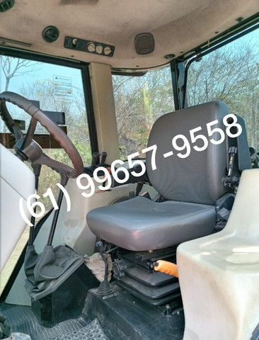 Trator Massey Ferguson 4275 - 4x4 <br> - Foto 2