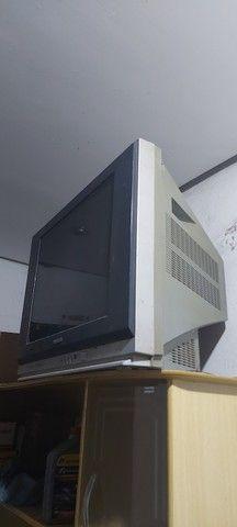 Tv 20 pol 220volts - Foto 2