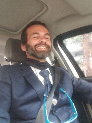 Motorista poliglota com carro executivo - Foto 6