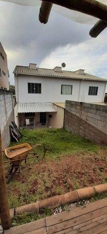 Carandaí MG - Casa Geminada - aceito trocas(lote, carro, etc) - Foto 8
