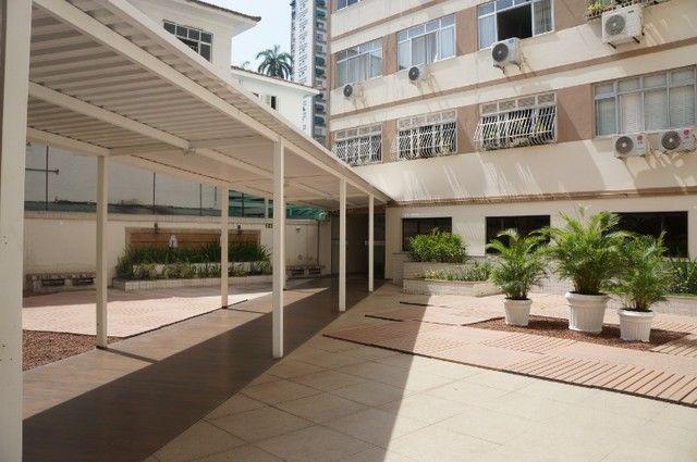 Apartamento Rua Miguel de Frias ao lado Colégio São Vicente - Foto 16